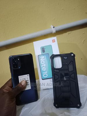Xiaomi Redmi Note 10 128 GB Gray | Mobile Phones for sale in Oyo State, Ibadan