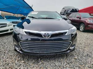 Toyota Avalon 2015 Black | Cars for sale in Lagos State, Amuwo-Odofin