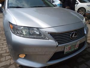 Lexus ES 2013 350 FWD Silver   Cars for sale in Lagos State, Amuwo-Odofin