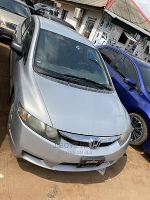 Honda Civic 2009 Silver   Cars for sale in Lagos State, Abule Egba