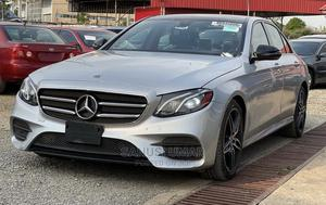 Mercedes-Benz E350 2020 Silver | Cars for sale in Abuja (FCT) State, Mabushi