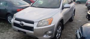 Toyota RAV4 2010 Silver | Cars for sale in Lagos State, Ajah