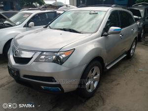 Acura MDX 2010   Cars for sale in Lagos State, Apapa