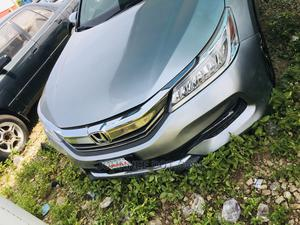 Honda Accord 2016 Silver | Cars for sale in Niger State, Minna
