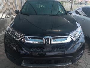 Honda CR-V 2018 Black | Cars for sale in Lagos State, Ajah