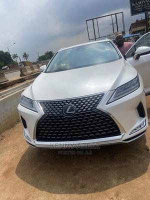 Lexus RX 2020 White | Cars for sale in Lagos State, Abule Egba