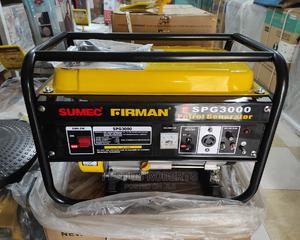 Sumec Firman Generator | Electrical Equipment for sale in Anambra State, Onitsha