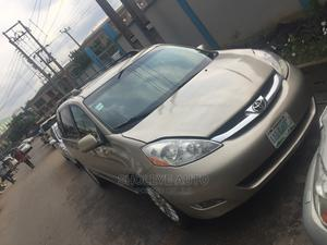 Toyota Sienna 2008 XLE Limited Gold | Cars for sale in Lagos State, Ikeja