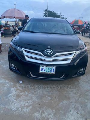 Toyota Venza 2010 Black | Cars for sale in Lagos State, Amuwo-Odofin