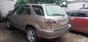 Lexus RX 2001 300 Gold   Cars for sale in Imo State, Owerri