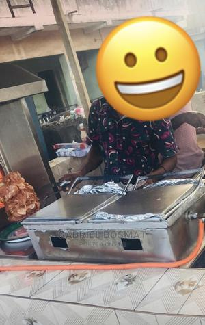 Shawarma Machine and Toaster | Kitchen Appliances for sale in Lagos State, Ikeja