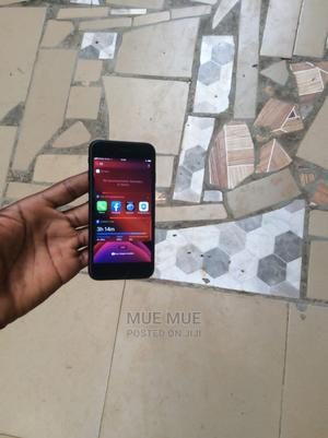 Apple iPhone 7 128 GB Black   Mobile Phones for sale in Lagos State, Alimosho