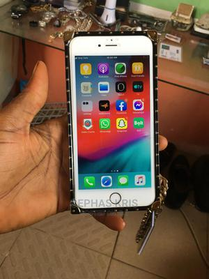 Apple iPhone 6s Plus 64 GB Gold   Mobile Phones for sale in Lagos State, Alimosho