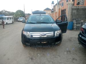 Ford Edge 2010 Black | Cars for sale in Lagos State, Ajah