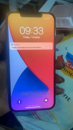 Apple iPhone 12 Pro Max 256 GB Blue   Mobile Phones for sale in Lagos State, Ikeja