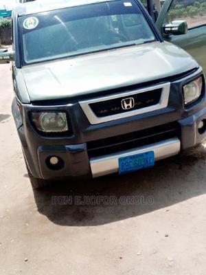Honda Element 2006 EX Automatic Green | Cars for sale in Kogi State, Lokoja