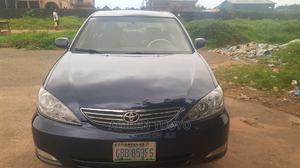 Toyota Camry 2003 Blue | Cars for sale in Edo State, Benin City
