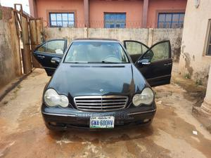 Mercedes-Benz C240 2007 Black | Cars for sale in Abuja (FCT) State, Jikwoyi