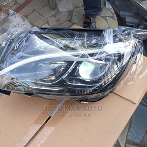 Mercedes Benz C300 Headlights   Vehicle Parts & Accessories for sale in Lagos State, Mushin