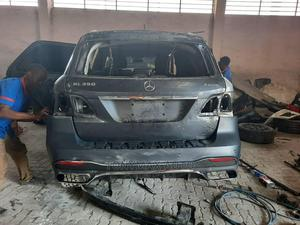 Mercedes Upgrade Ml350 2012 To Gle Lastest | Vehicle Parts & Accessories for sale in Lagos State, Mushin