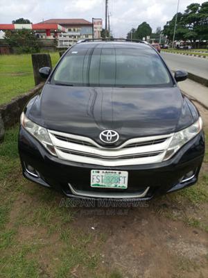 Toyota Venza 2010 Black | Cars for sale in Akwa Ibom State, Uyo