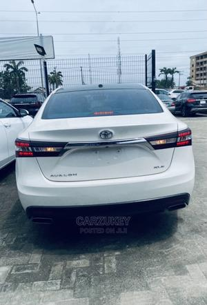 Toyota Avalon 2014 White | Cars for sale in Lagos State, Lekki