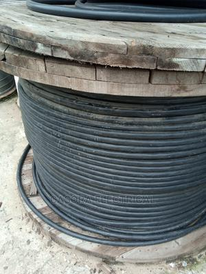 Cable Tray, Aluminum Conductors, Armoured Cable | Electrical Equipment for sale in Lagos State, Lagos Island (Eko)