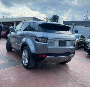 Land Rover Range Rover Evoque 2014 Gray   Cars for sale in Lagos State, Lekki