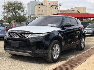 Land Rover Range Rover Evoque 2020 Black   Cars for sale in Abuja (FCT) State, Jahi