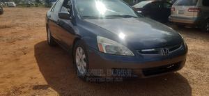 Honda Accord 2006 Gray | Cars for sale in Abuja (FCT) State, Gudu