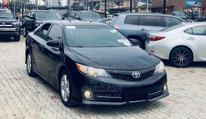 Toyota Camry 2012 Black | Cars for sale in Lagos State, Lekki