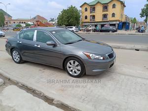 Honda Accord 2008 2.4 EX Gray | Cars for sale in Katsina State, Katsina