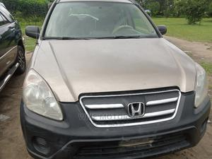 Honda CR-V 2005 Gold | Cars for sale in Cross River State, Calabar
