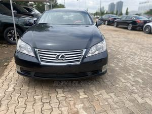 Lexus ES 2010 350 Gray   Cars for sale in Abuja (FCT) State, Central Business District