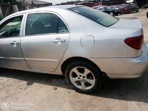 Toyota Corolla 2006 | Cars for sale in Abuja (FCT) State, Asokoro