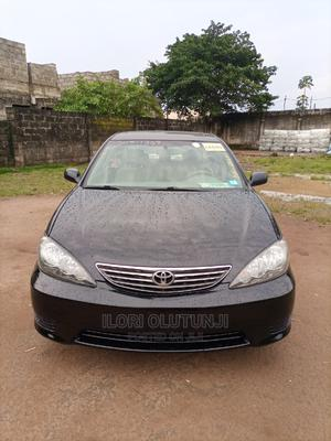 Toyota Camry 2006 Black | Cars for sale in Lagos State, Abule Egba