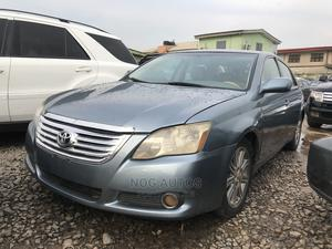 Toyota Avalon 2008 Blue | Cars for sale in Lagos State, Agege