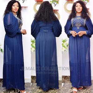 New Quality Female Turkey Long Gown | Clothing for sale in Lagos State, Ajah