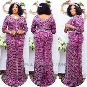 Classic Female Turkey Long Dinner Gown   Clothing for sale in Lagos State, Victoria Island