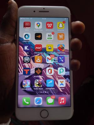 Apple iPhone 7 Plus 32 GB Rose Gold   Mobile Phones for sale in Ogun State, Abeokuta South