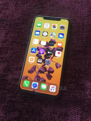 Apple iPhone XS Max 256 GB Gold | Mobile Phones for sale in Lagos State, Amuwo-Odofin