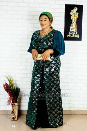 New Quality Female Turkey Long Gown | Clothing for sale in Lagos State, Victoria Island