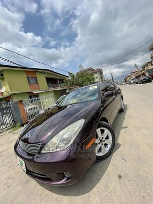 Lexus ES 2005 330 Brown   Cars for sale in Lagos State, Surulere