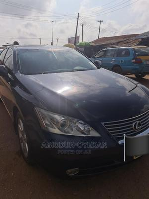 Lexus ES 2008 350 Black   Cars for sale in Ondo State, Akure