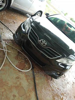 Toyota Camry 2008 Black | Cars for sale in Lagos State, Ikotun/Igando