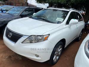 Lexus RX 2011 White | Cars for sale in Edo State, Benin City