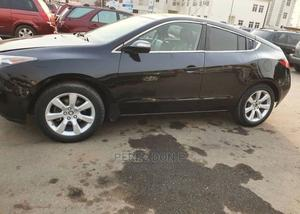 Acura MDX 2010 Black   Cars for sale in Lagos State, Ikeja