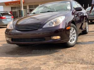 Lexus ES 2004 300 Burgandy   Cars for sale in Oyo State, Ibadan