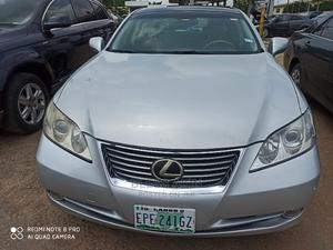 Lexus ES 2007 350 Silver | Cars for sale in Ekiti State, Ado Ekiti