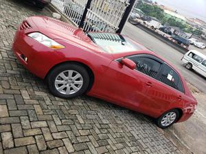 Toyota Camry 2007 Red   Cars for sale in Lagos State, Magodo